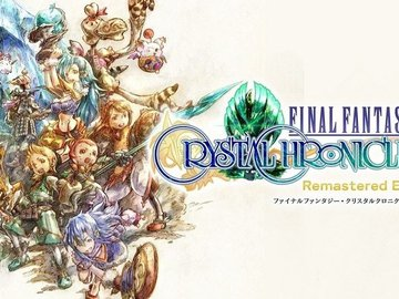 Final Fantasy Crystal Chronicles Remastered Edition Lite